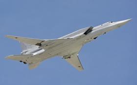 Картинка сверхзвуковой, Ту-22М3, дальний, ракетоносец-бомбардировщик