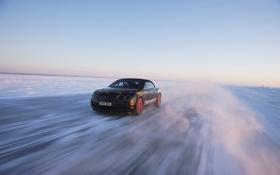 Картинка Bentley, Continental, кабриолет, cars, auto, Supersports