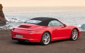 Обои 911, 2012, Porshe, cars, auto, Carrera, cуперкар