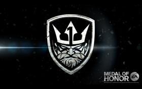 Обои эмблема, medal of honor, moh, медаль за отвагу
