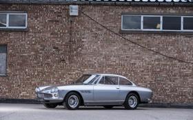 Картинка Ferrari, феррари, 1965, Series I, Pininfarina, 330 GT