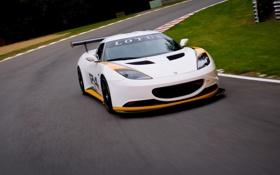 Картинка Type-124-Endurance-Racecar, лотос, авто фото, тачки, Lotus, авто обои, cars