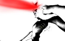 Картинка X-Men, Marvel Comics, Cyclops