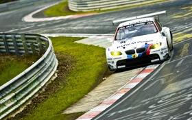Картинка бмв, cars, auto, Bmw, wallpapers auto, обои авто, race car