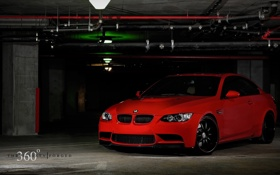 Обои forged, bmw, 360°