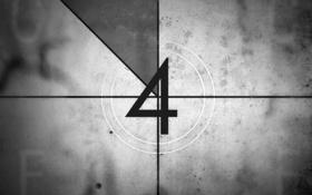 Картинка белое, countdown, черно, time, free