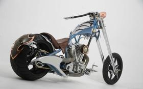 Обои мотоцикл, chopper, bikes, motorcycles, байк.