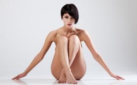 Обои body, naked, Erotic, Femine Curves