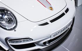 Картинка 911, Porsche, GT3RS