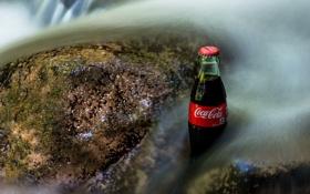 Картинка напиток, вода, Coca Cola