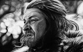 Картинка Шон Бин, Десница Короля, Sean Bean, Игра престолов, Эддард Старк, Eddard Stark, Нед