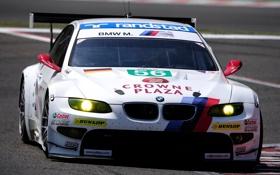 Обои спорт, BMW, гонки, трек