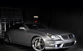 Картинка Mercedes Benz, AMG, CLS-Class, CLS 6.3