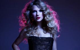 Обои певица, Taylor, Swift, Alison, кантри