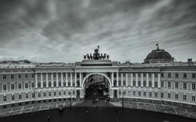 Обои небо, пасмурно, Питер, Санкт-Петербург, Russia, спб, St. Petersburg