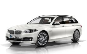 Обои машина, обои, BMW, универсал, Touring, 550i, Luxury Line