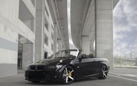 Картинка BMW, Кабриолет, БМВ, E93, Deep Concave