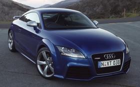 Обои Audi, Ауди, Coupe