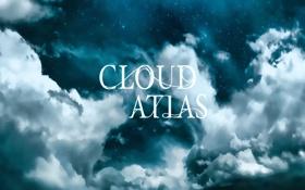 Обои фильм, 2012, атлас, Облачный, Cloud, Atlas