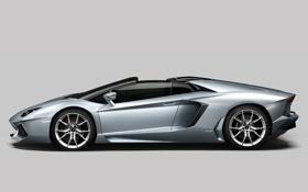 Обои Roadster, Машина, Car, 2012, Автомобиль, Новый, Wallpapers