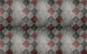 Обои фон, обои, узор, текстура, фактурность, ромбы