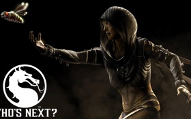 Картинка Warner Bros. Interactive Entertainment, NetherRealm Studios, Mortal Kombat X, Dvorah