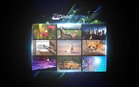 Обои настроение, обои, картинки, goodfon, wallpapers, гудфон, goodfon.ru