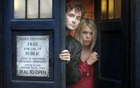 Обои фильм, Doctor Who, обои