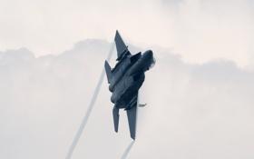 Картинка оружие, самолёт, F-15SG