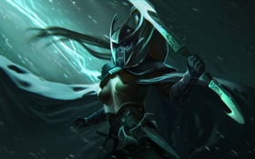 Картинка dota, Dota 2, Phantom Assassin, Mortred