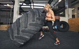 Обои strength, rubber, technique, cover, explosive strength, crossfit