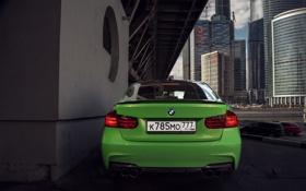 Картинка машина, номер, BMW, БМВ, фотограф, auto, photography