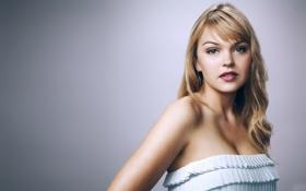 Картинка модель, Актриса, Aimee Teegarden, Звезда, Girls, blonde, Women