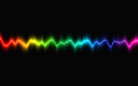 Обои цвета, color, strobe line, частота
