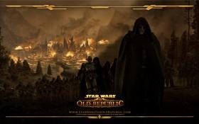 Картинка звездные войны, the old republic, ситхи