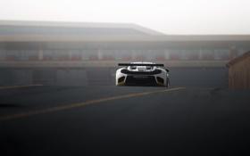 Картинка гонка, суперкар, supercar, трек, race