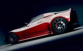 Обои Машина, Gran Turismo, Car, Тачка
