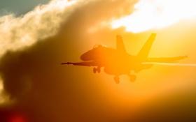 Картинка самолёт, авиация, оружие