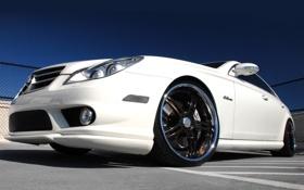 Картинка CLS, AMG, Mercedes Benz CLS