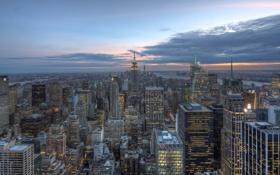 Картинка United States, New York, Theatre District