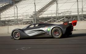 Картинка Concept, авто фото, Furai, тачки, Mazda, авто обои, cars