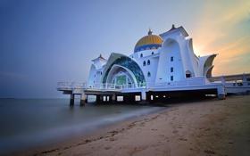 Картинка Malaysia, Taman Pulau Melaka, Melaka