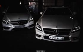 Картинка машина, авто, фотограф, оптика, Mercedes, auto, photography