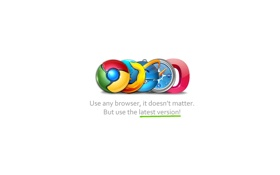 Обои Браузеры, Any Browser, Последняя Версия, Browser