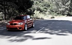 Обои авто, bmw, скорость, cars, auto, wallpapers, wallpapers auto