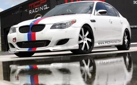 Картинка BMW, Автомобили, MCP Racing