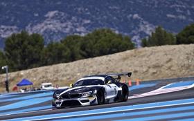 Обои BMW, Paul Ricard, FIA GT3 2011, Team Need for Speed