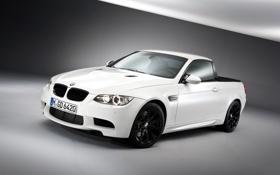Обои авто, BMW, пикап, pickup, BMW M3 Pickup