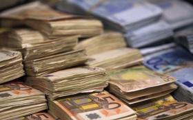 Картинка paper, Money, fortune, EURO