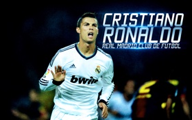 Обои криштиану роналду, cristiano ronaldo, реал мадрид, real madrid